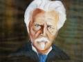 "12 ""Karl May Portrait"""